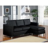 ACME Furniture Furniture Kemen Right-Facing Sectional Sofa