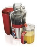Hamilton Beach 67851 Easy Clean Big Mouth 2-Speed Juice Extractor