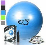 Live Infinitely Anti-Burst Exercise Ball