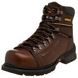 "Caterpillar Endure Super Duty 6"" Steel Lace To Toe Boot"