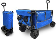 EasyGoProducts All-Terrain Folding Cart