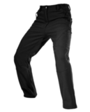 FREE SOLDIER Men's Lined Cargo Hiking Pants