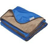 Lightspeed Outdoors XL Plush Fleece Outdoor Blanket