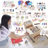 PICKME Creative Box Crafts Center