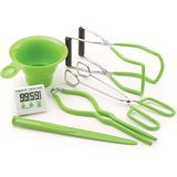Presto 7-Function Canning Kit