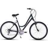 Raleigh Bicycle Company Venture 2 Step Thru Comfort Bike