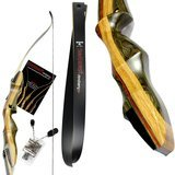 Southwest Archery Spyder XL Takedown Recurve Bow