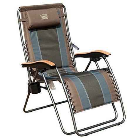 zero chair recliner made gravity by reclining nasa anti