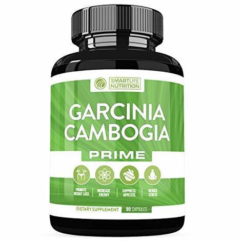 5 Best Garcinia Cambogia Supplements Aug 2020 Bestreviews
